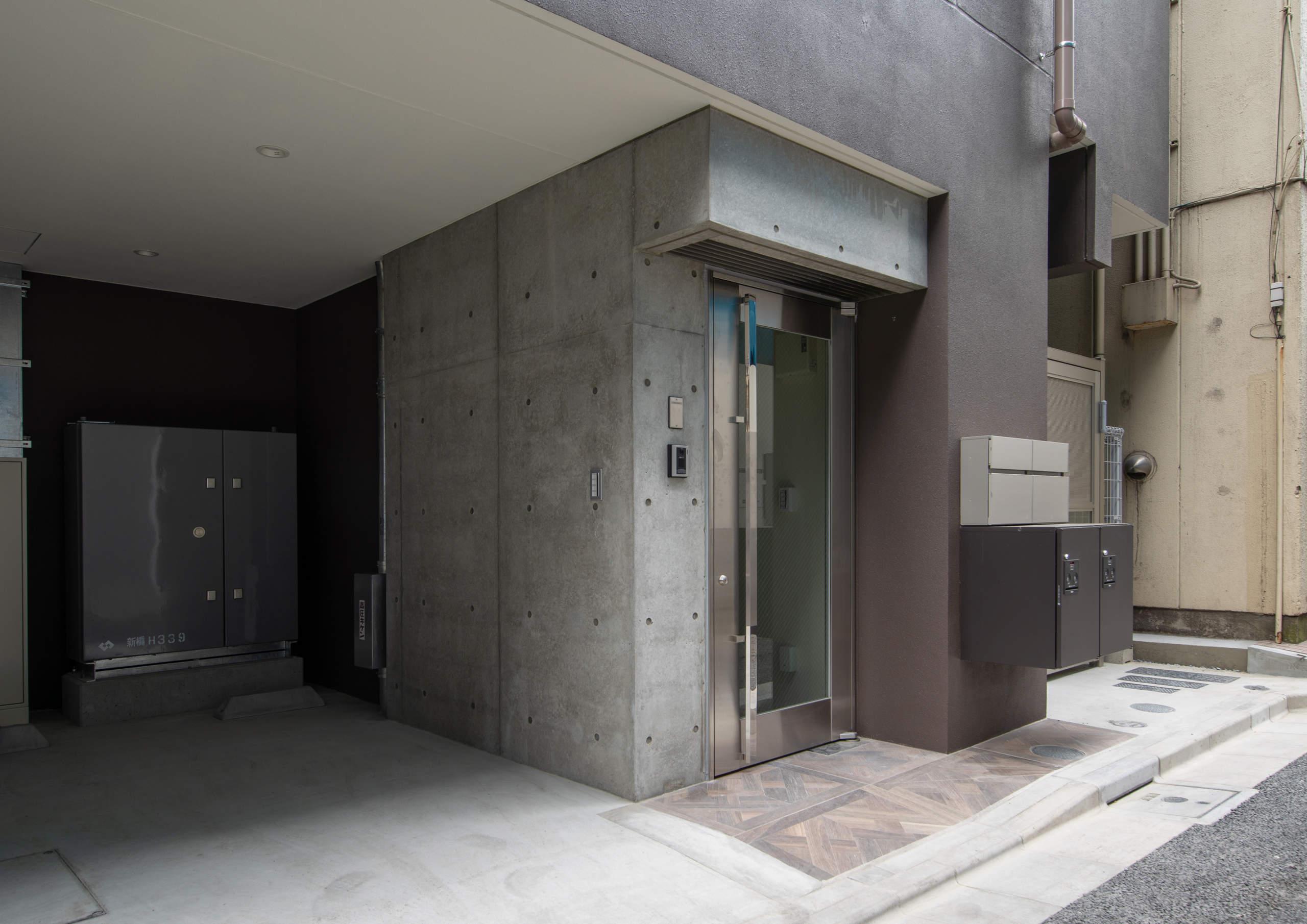 河内屋本社ビルプロジェクト