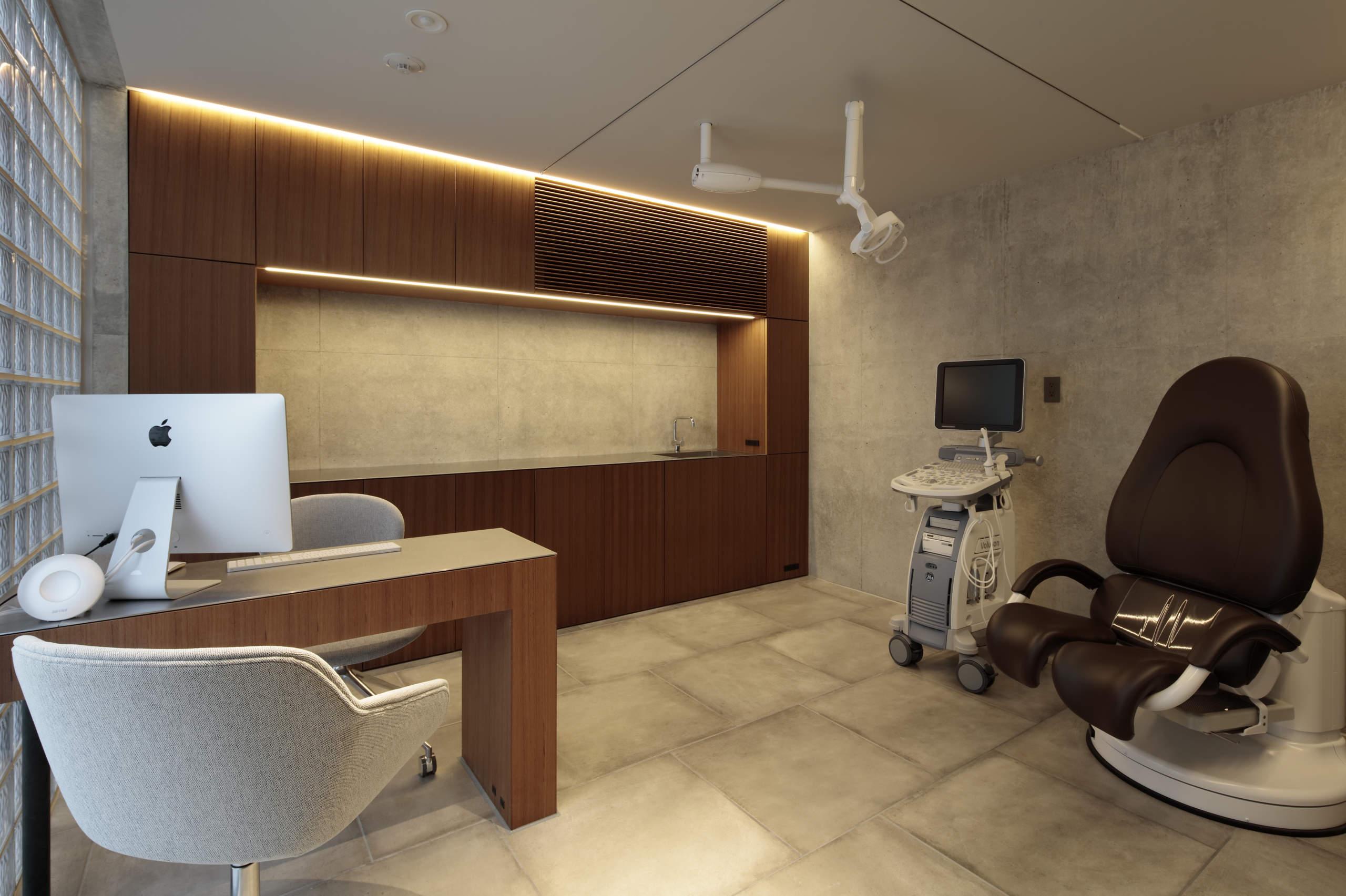 ELLE Ladies Clinic