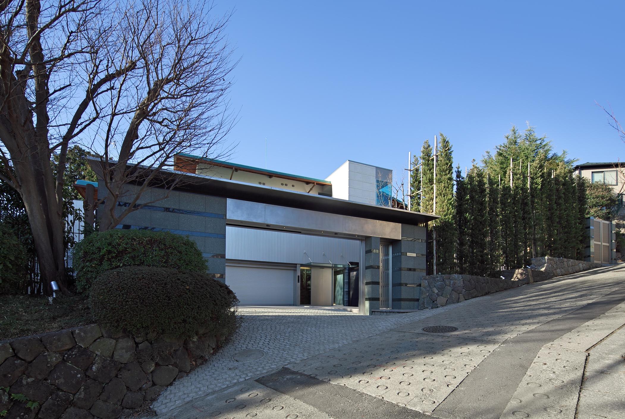 Mガーデンハウス(改修工事後)